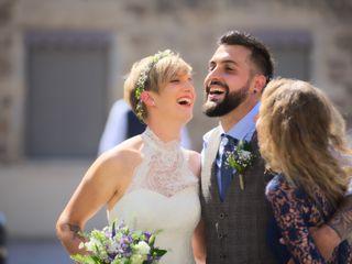Le mariage de Marion et Thibault 2