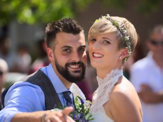 Le mariage de Marion et Thibault 3