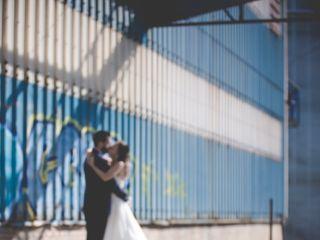 Le mariage de Pauline et Léo 2