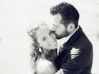 Le mariage de Pauline et Léo 3