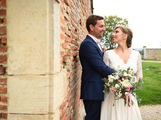 Le mariage de Alixane et Marc Antoine