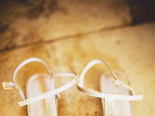 Le mariage de Magali et Pierre 1