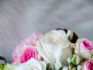 Le mariage de Vanessa et Florent 1