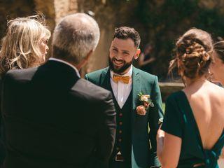 Le mariage de Cassandre et Loic 2