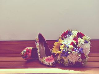 Le mariage de Jessica et Cédric 2