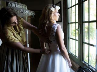 Le mariage de Claire et Cédric 3