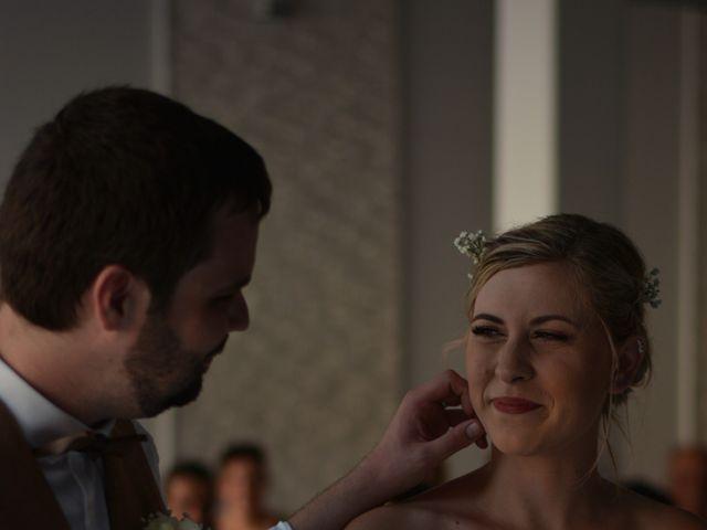 Le mariage de Pierre et Manon à Pierrefeu-du-Var, Var 3