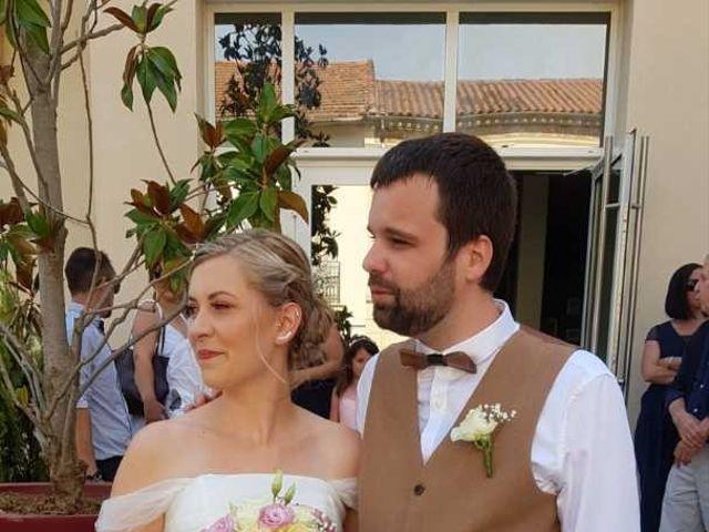 Le mariage de Pierre et Manon à Pierrefeu-du-Var, Var 6