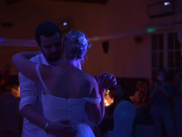 Le mariage de Pierre et Manon à Pierrefeu-du-Var, Var 18