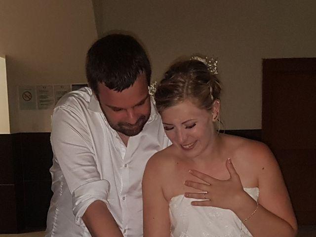Le mariage de Pierre et Manon à Pierrefeu-du-Var, Var 20