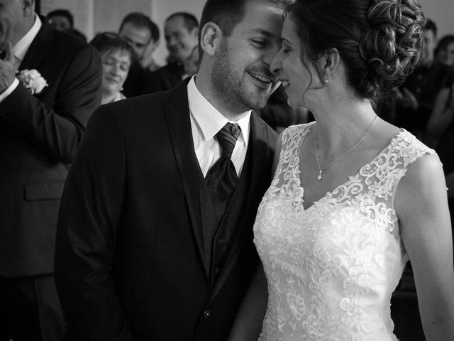 Le mariage de Charles Arthur et Marion à Gourdon, Lot 7