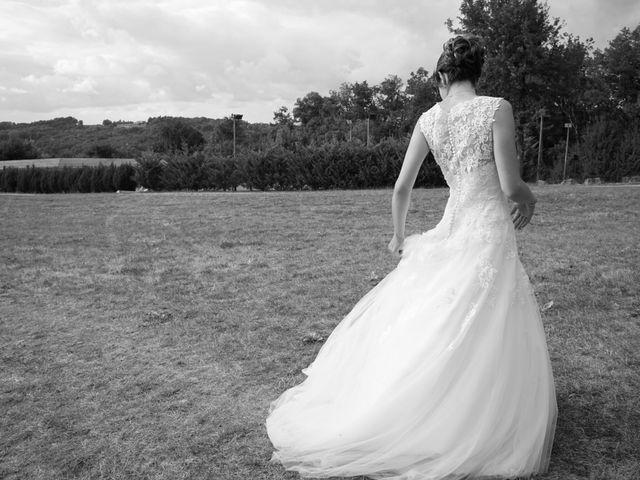 Le mariage de Charles Arthur et Marion à Gourdon, Lot 27