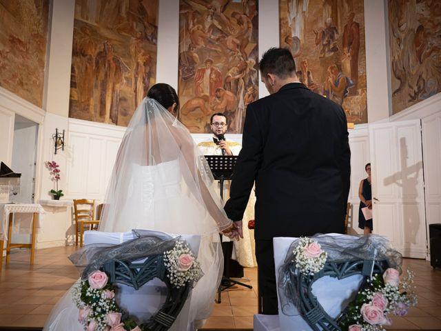 Le mariage de Mickaël et Marine à La Seyne-sur-Mer, Var 9