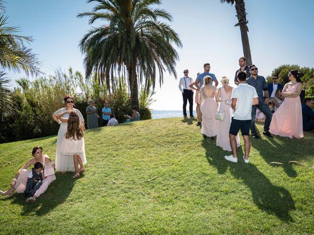 Le mariage de Mickaël et Marine à La Seyne-sur-Mer, Var 14