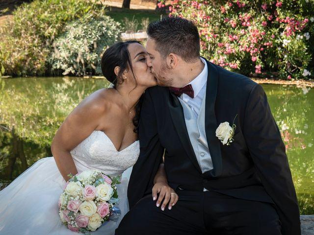 Le mariage de Mickaël et Marine à La Seyne-sur-Mer, Var 18