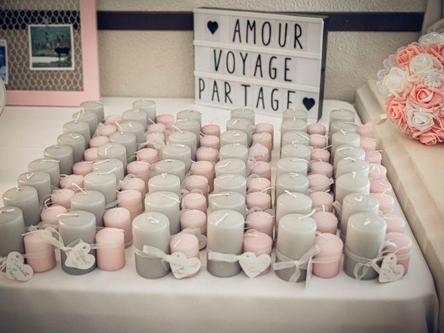 Le mariage de Mickaël et Marine à La Seyne-sur-Mer, Var 21