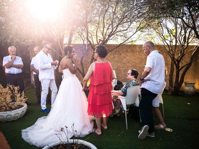 Le mariage de Mickaël et Marine à La Seyne-sur-Mer, Var 24
