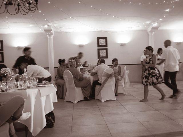 Le mariage de Mickaël et Marine à La Seyne-sur-Mer, Var 39