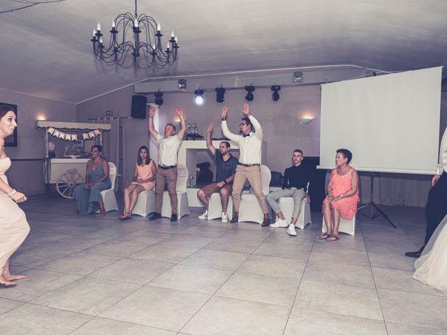 Le mariage de Mickaël et Marine à La Seyne-sur-Mer, Var 52