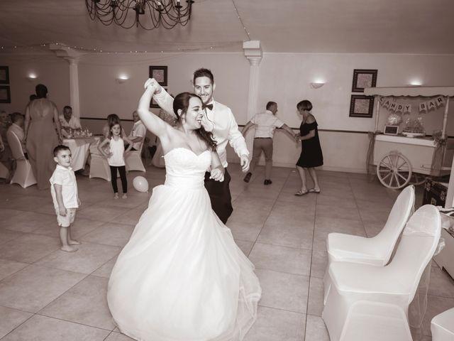 Le mariage de Mickaël et Marine à La Seyne-sur-Mer, Var 54