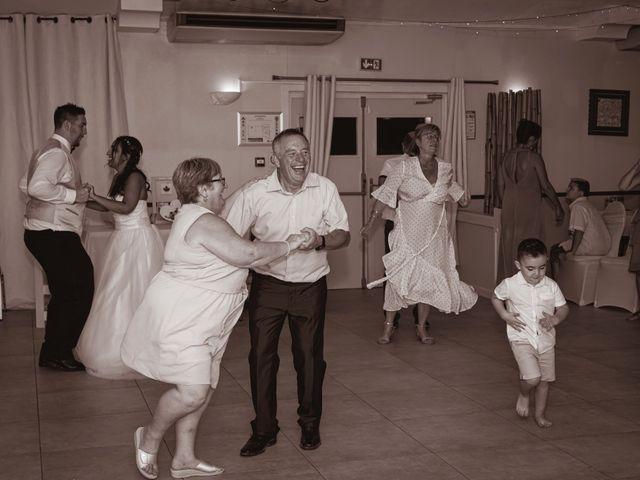 Le mariage de Mickaël et Marine à La Seyne-sur-Mer, Var 55