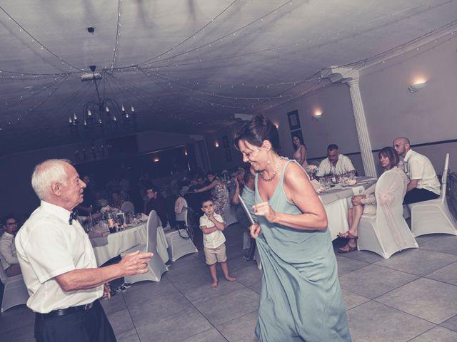 Le mariage de Mickaël et Marine à La Seyne-sur-Mer, Var 56