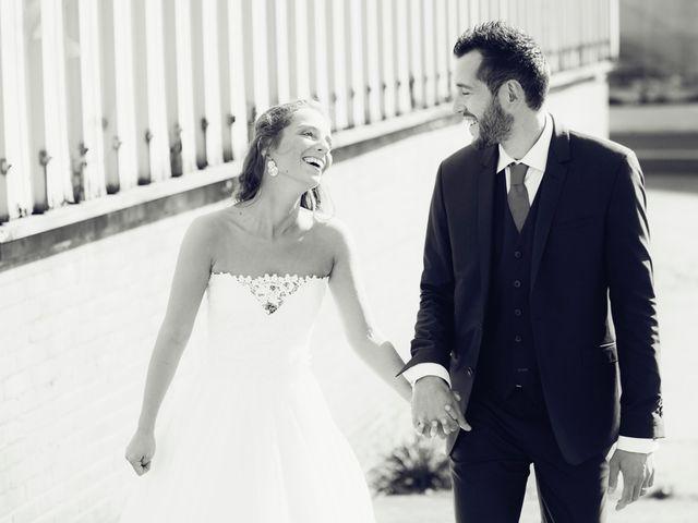 Le mariage de Léo et Pauline à Malo-les-Bains, Nord 4