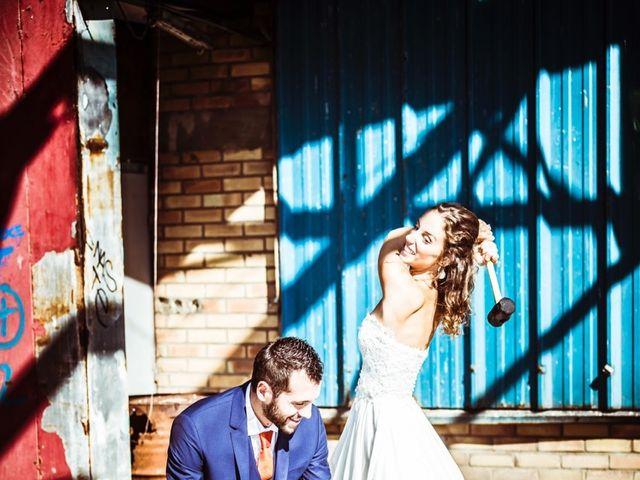 Le mariage de Léo et Pauline à Malo-les-Bains, Nord 5