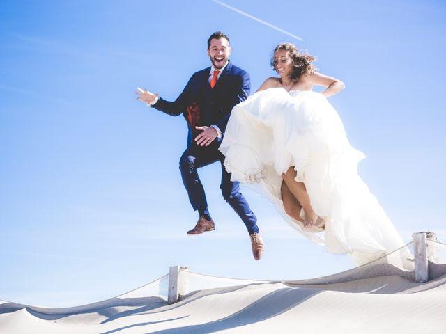 Le mariage de Léo et Pauline à Malo-les-Bains, Nord 7