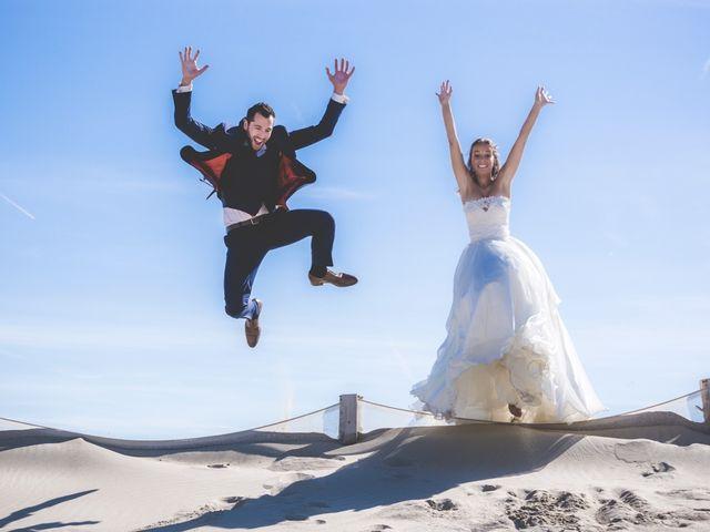 Le mariage de Léo et Pauline à Malo-les-Bains, Nord 8