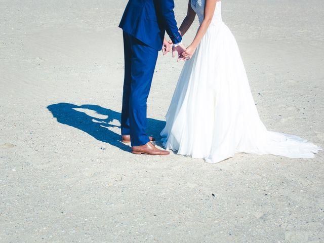 Le mariage de Léo et Pauline à Malo-les-Bains, Nord 9