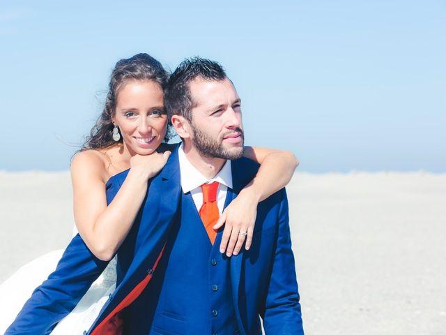 Le mariage de Léo et Pauline à Malo-les-Bains, Nord 11