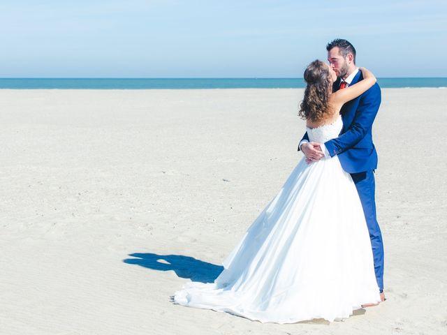 Le mariage de Léo et Pauline à Malo-les-Bains, Nord 12