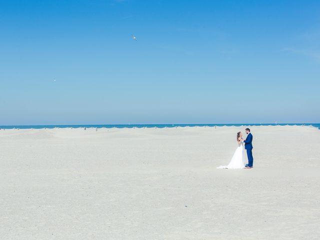 Le mariage de Léo et Pauline à Malo-les-Bains, Nord 13