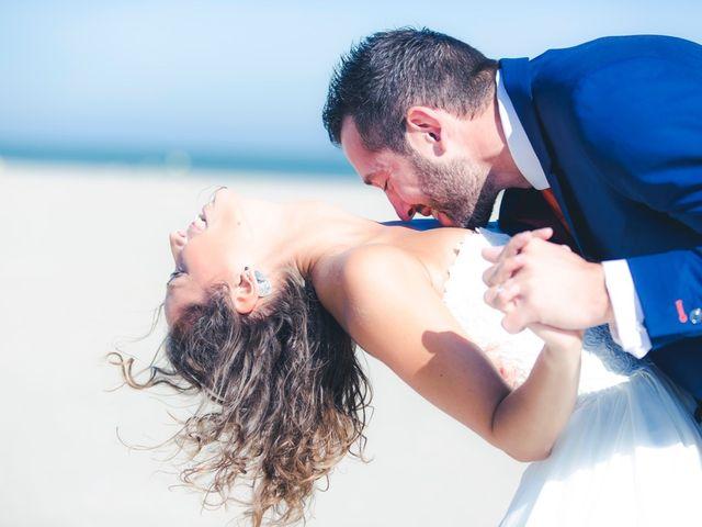 Le mariage de Léo et Pauline à Malo-les-Bains, Nord 14