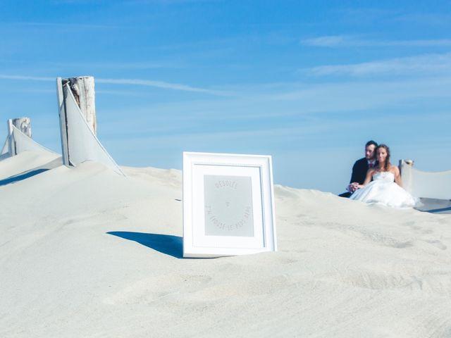 Le mariage de Léo et Pauline à Malo-les-Bains, Nord 16