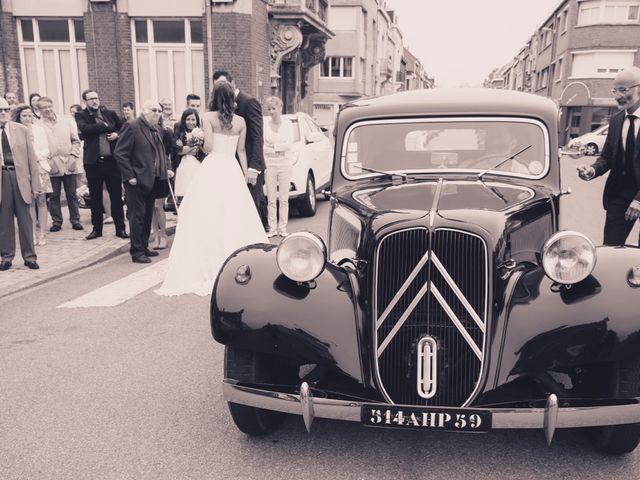 Le mariage de Léo et Pauline à Malo-les-Bains, Nord 39