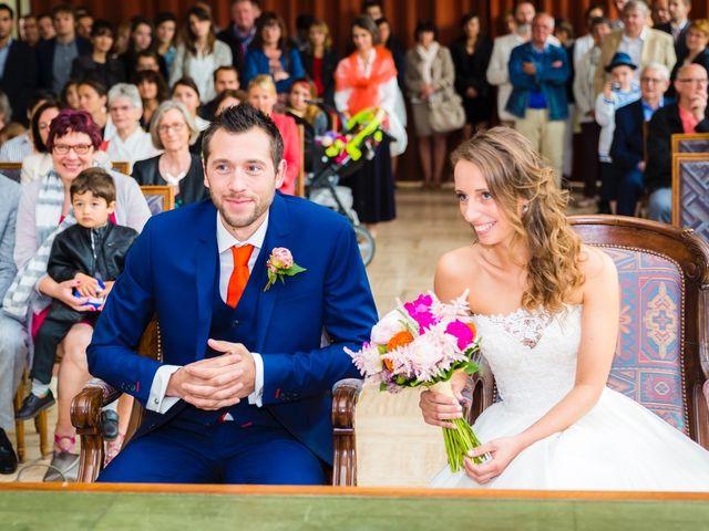 Le mariage de Léo et Pauline à Malo-les-Bains, Nord 46