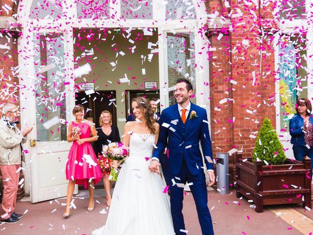 Le mariage de Léo et Pauline à Malo-les-Bains, Nord 49