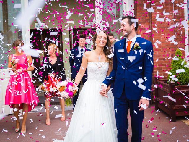 Le mariage de Léo et Pauline à Malo-les-Bains, Nord 50