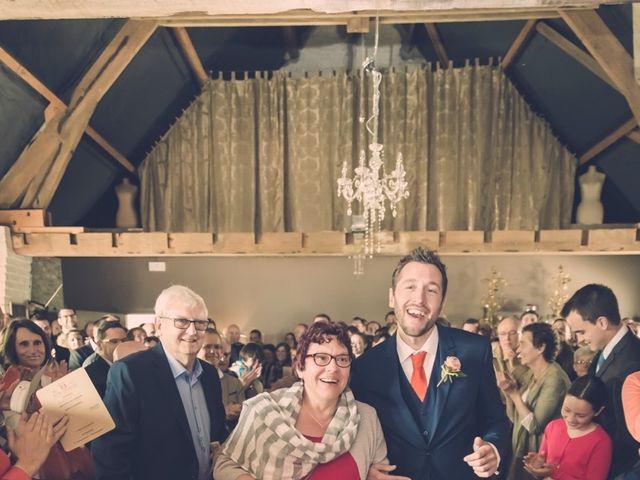 Le mariage de Léo et Pauline à Malo-les-Bains, Nord 55