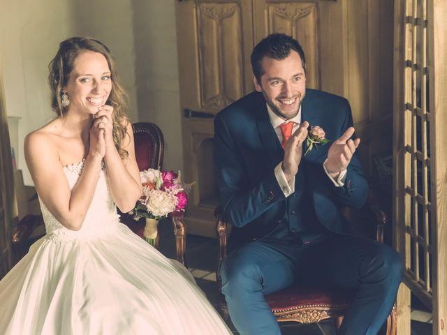 Le mariage de Léo et Pauline à Malo-les-Bains, Nord 56