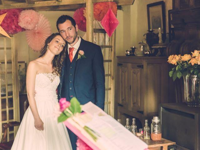 Le mariage de Léo et Pauline à Malo-les-Bains, Nord 59