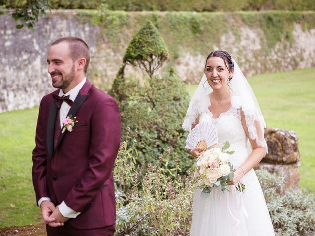 Le mariage de Florian et Marion à La Bouilladisse, Bouches-du-Rhône 2