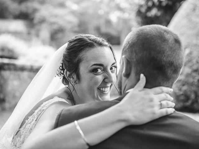 Le mariage de Florian et Marion à La Bouilladisse, Bouches-du-Rhône 8