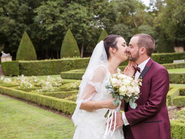 Le mariage de Florian et Marion à La Bouilladisse, Bouches-du-Rhône 10