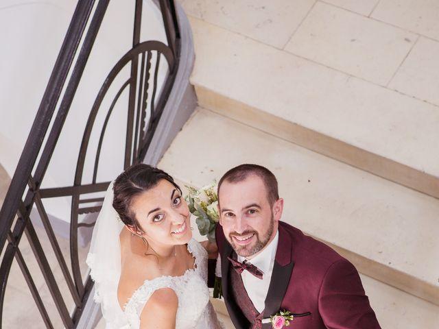 Le mariage de Florian et Marion à La Bouilladisse, Bouches-du-Rhône 12