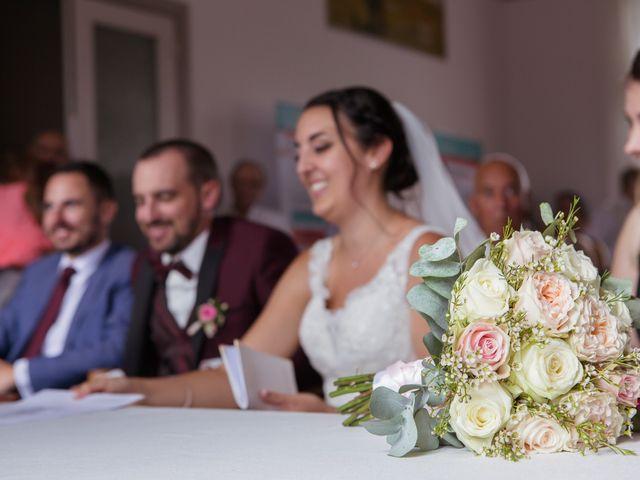 Le mariage de Florian et Marion à La Bouilladisse, Bouches-du-Rhône 17