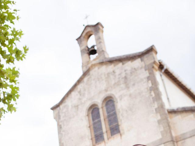 Le mariage de Florian et Marion à La Bouilladisse, Bouches-du-Rhône 20