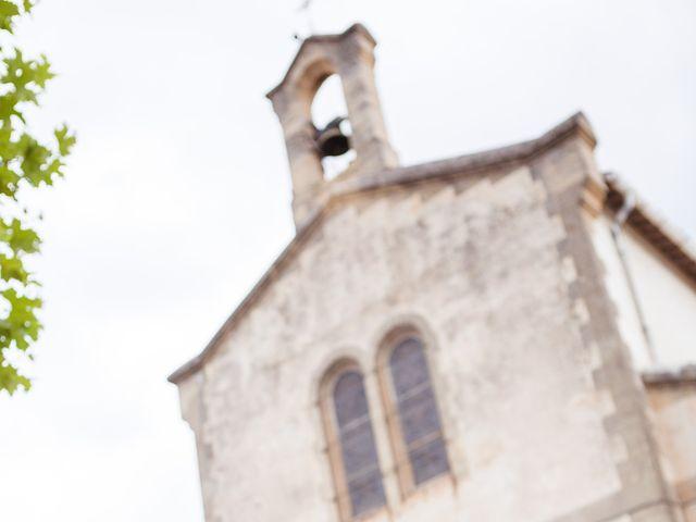 Le mariage de Florian et Marion à La Bouilladisse, Bouches-du-Rhône 21